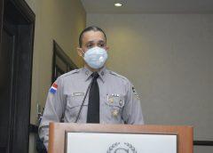 Policia Nacional continúa asumiendo nuevos retos en el desarrollo de su trasformación