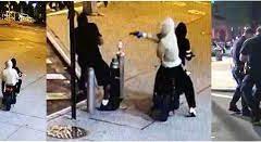 Recrudece la violencia en el Alto Manhattan