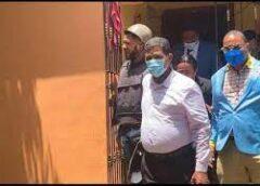 Se entrega a las autoridades el matador del chofer de Ivan Ruiz