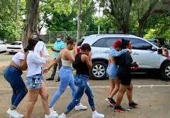 Cierran motel Ethics donde se produjo fiesta clandestina en Santiago en violación al toque de queda