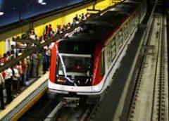 Anuncian el inicio de extensión del Metro de Santo Domingo hasta Los Alcarrizos