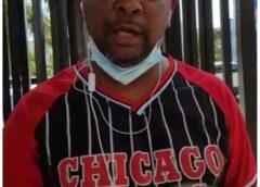 Residentes de Riviera del Caribe desmienten falsas denuncias de invasor Josê Boquita; lo señalan como cabecilla de una peligrosa banda de invasores